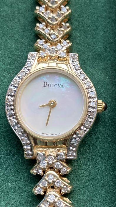 BULOVA часы продам Киев - изображение 1