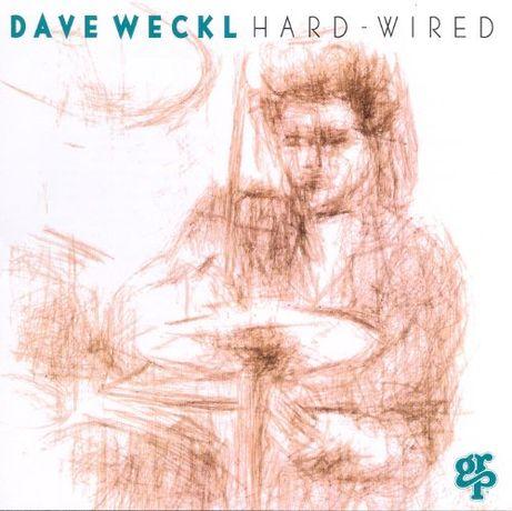 CD Dave Weckl - Hard Wired