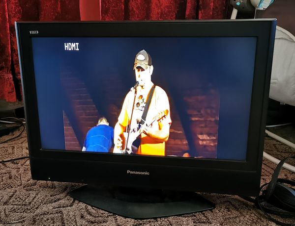 Telewizor LCD Panasonic 26cali