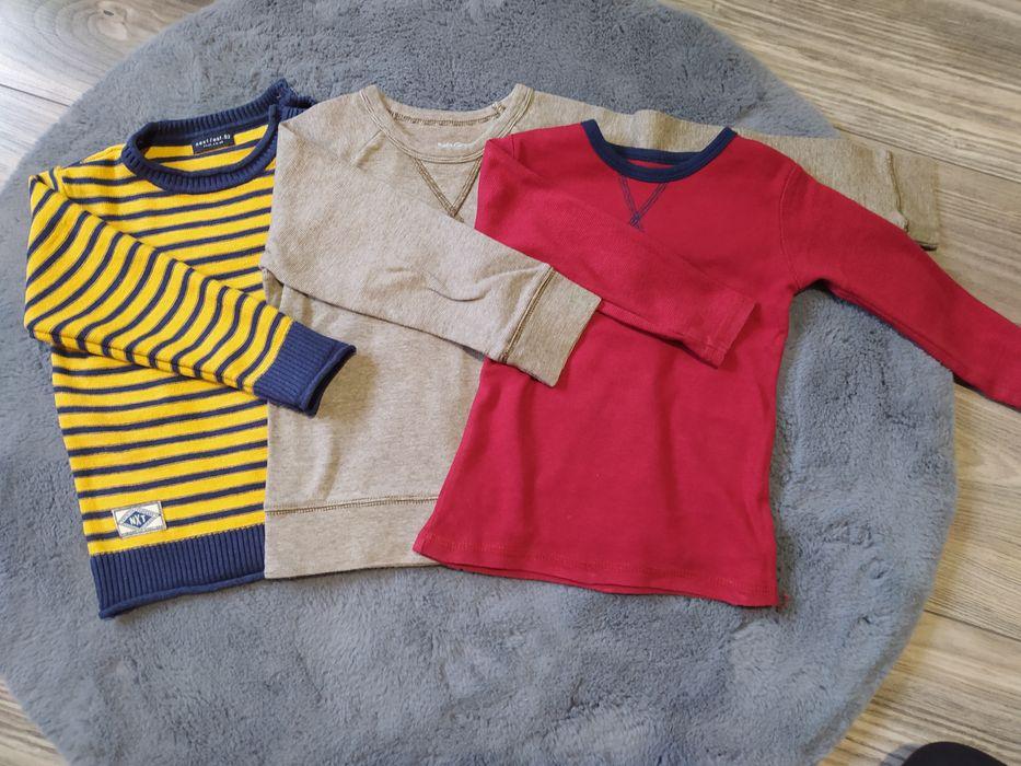 Zestaw ubrań dla chłopca na ok 2-3 latka Kietrz - image 1