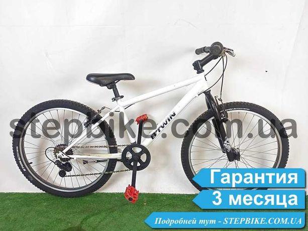 """Велосипед Подростковый из Германии Btwin 24"""""""