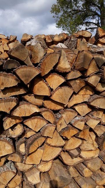 Drewno opałowe, kominkowe olcha - Szamotuły, Duszniki, Tarnowo Podgórn