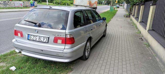 BMW 530D E39 2002