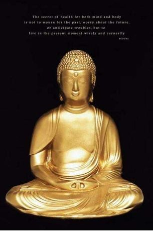 Posters novos Buddha