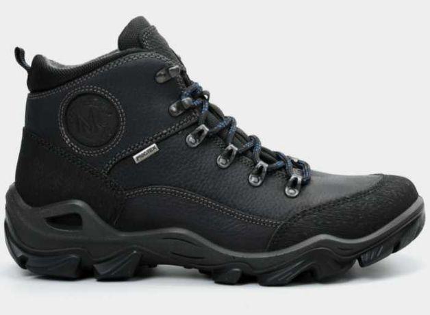 Зимние ботинки IMAC, made in Italy, GORE-TEX, оригинал, зима, как ECCO