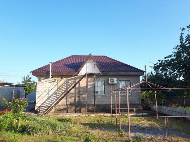 Добротный дом в Романково