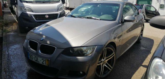 BMW320D Carro estimado
