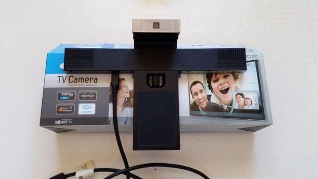 Samsung TV Camera CY-STC1100