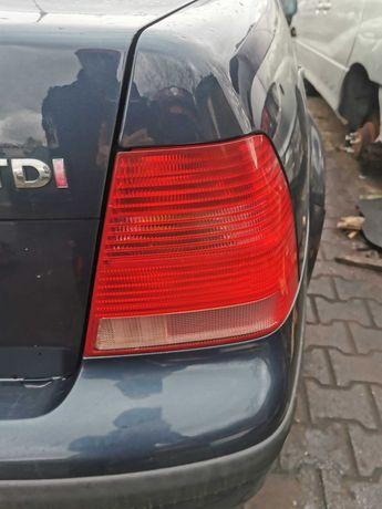 Lampa tylna prawa VW Bora EU