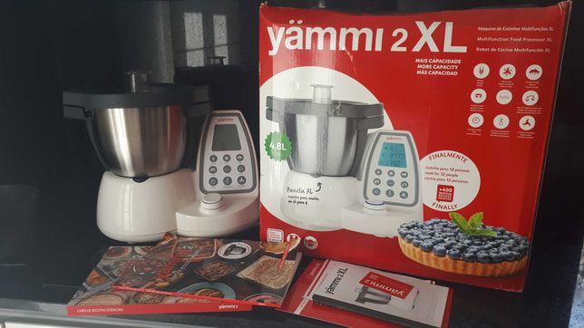 Yammi 2 XL usada poucas vezes