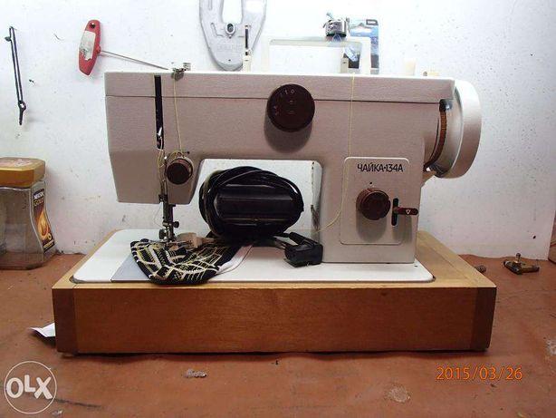 Ремонт швейных машин, оверлоков, парогенераторов, утюгов