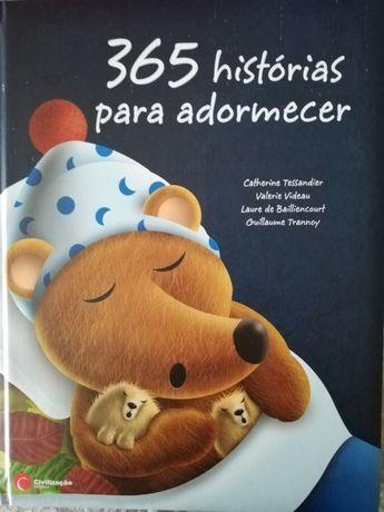 Livro de Histórias para Criança