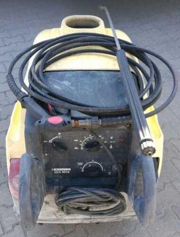 Karcher 895S na gorącą wodę