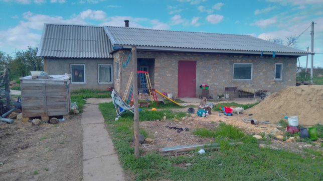 продажа дома в селе Яски Одесская обл Одесский р-н