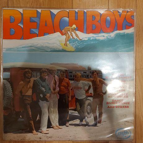 The Beach Boys, Do You Wanna Dance, UK,