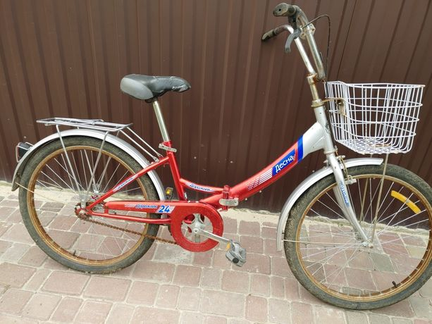 Велосипед Десна Дорожнік