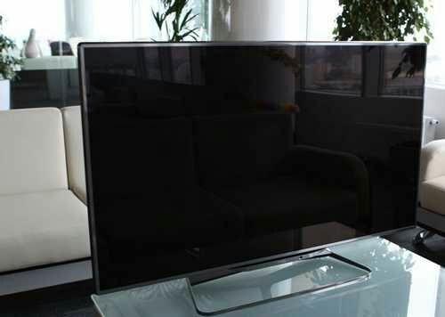 "Телевизор 46""  Philips 46pfl8008s"