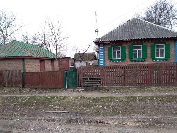 Дом кирпич село Райгород