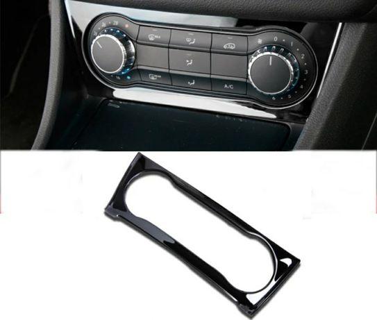 Рамка управления кондиционера Mercedes Benz CLA C117 GLA X156 200 220