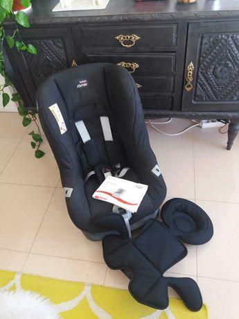 Britax Römer Child's Car Seat (0-18 kg) como novo, LIKE NEW!