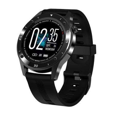 Nowy Smart Watch F22 męski, tętno, ciśnienie, trening.