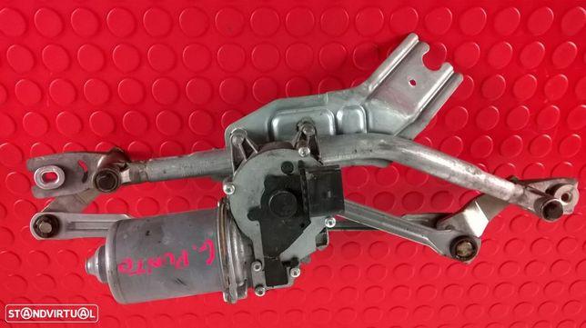 Motor Limpa Vidros Frente - 51881061 [Fiat Punto EVO]
