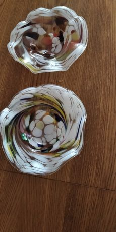 Patery-szkło artystyczne