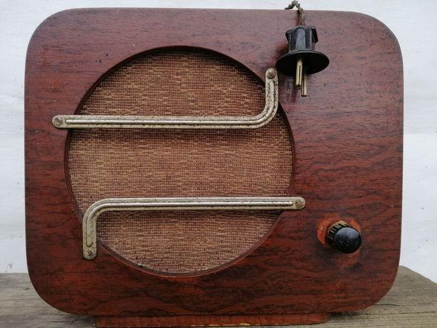Старинное радио