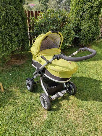 Wózek dziecięcy plus poduszka do karmienia gratis