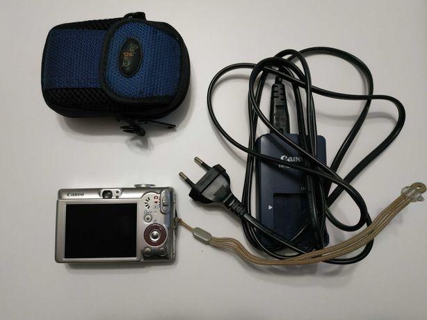 Aparat cyfrowy Canon Ixus 60