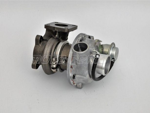 Turbosprężarka Caterpillar F41CAD-S0081G, 02/634220, AS12 - IHI