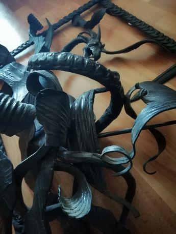 Картина  из металла ручной работы