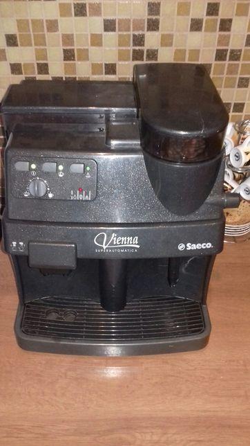 продам надежную кофемашину со счетчиком