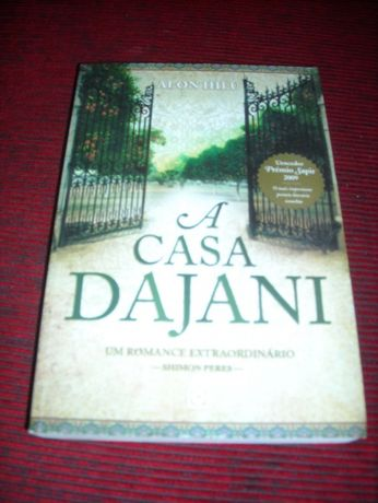 A Casa Dajani