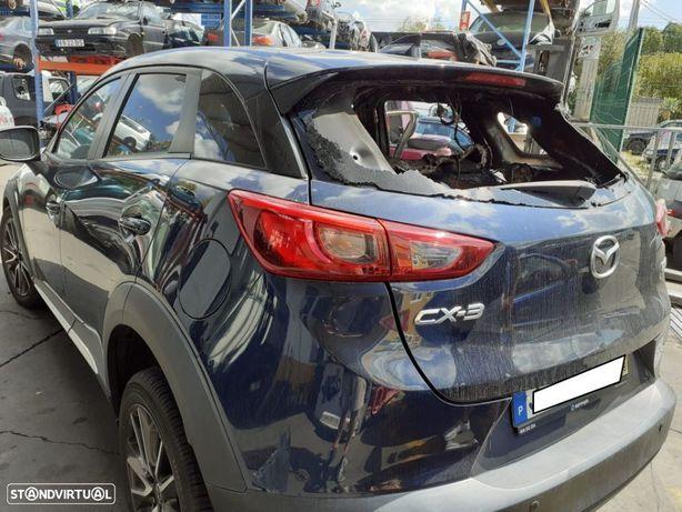 Peças Mazda CX-3 1.5 gasoleo