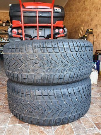 Зимові колеса Dunlop 265/50 R19, зимняя резина