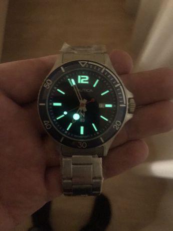 Наручные часы Nautica napabs909 Оригинал