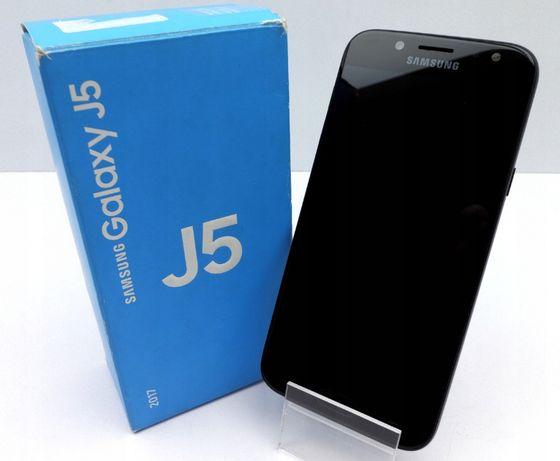 Samsung Galaxy J5 (SM-J530F/DS) 16-2 Black LOMBARD66