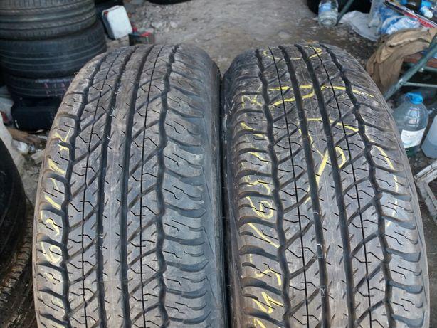 245.65.R17 Dunlop 245 65 17