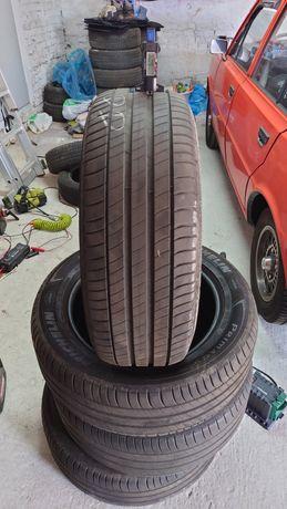 Opony Michelin Primacy 3 215/55/R17