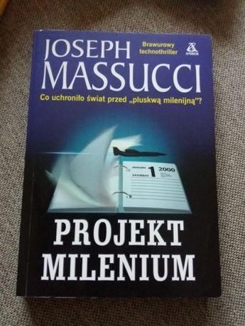 Projekt milenium- Joseph Massuci
