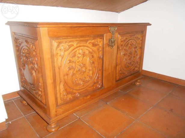 Arca Decorativa