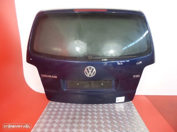 Tampa Da Mala Volkswagen Touran (1T1, 1T2)