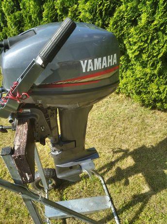 Silnik zaburtowy Yamaha 9.9/15 stopa s