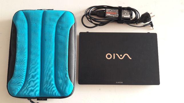 Portátil Sony Vaio VPCX11S1T (inclui licença windows)