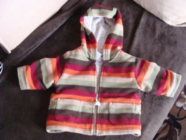 bluza dziecięca r. 74 GYMBOREE