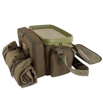 Продам сумку - сидушку с ведром Fox Specialist Bucket Carryal 16L