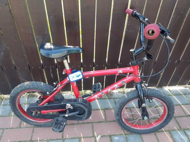 Rowerek dla Dziecka Koła 14 cali Rower