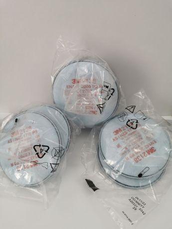 3М 2138 Провоаэрозольный фильтр Р3