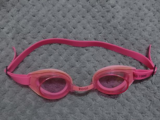 Очки плавательные для взрослых, фирменные